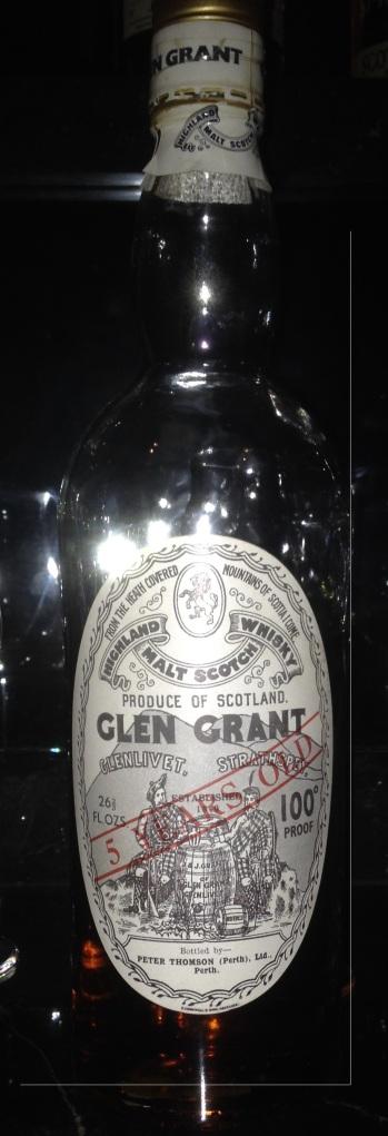 Glengrant 5