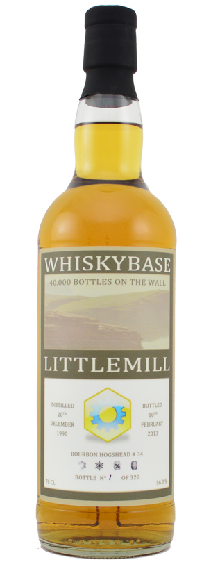 Littlemillwhiskybase