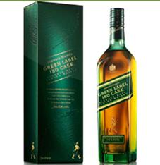 Johnnie green 180