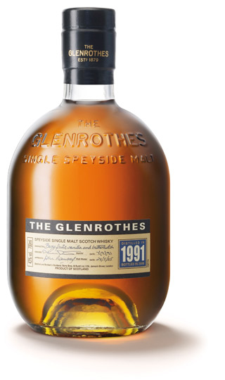 Glenrothes-1991-bottle