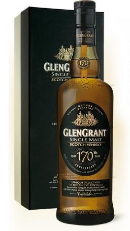 glen-grant-170th-anniversary