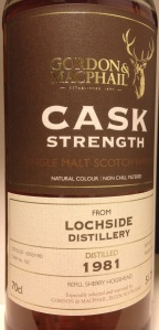 Lochside 1981
