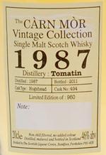 Tomatin1987