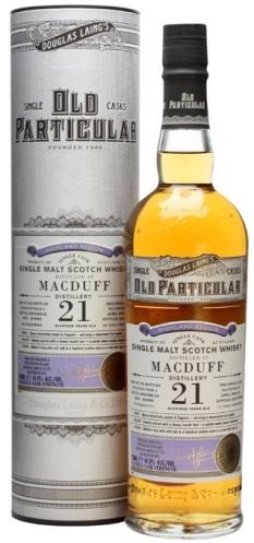 Macduff 9905