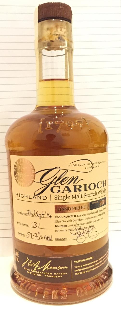 Glengarioch424