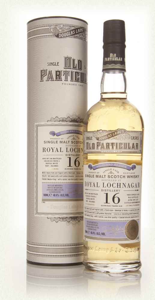 royal-lochnagar-16-year-old-1997-cask-10021-old-particular-douglas-laing-whisky