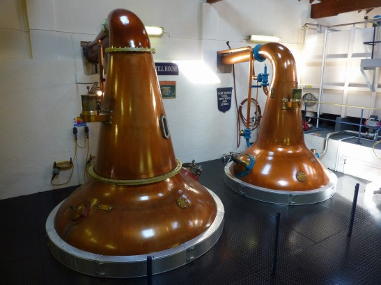 Royal Lochnagar stills