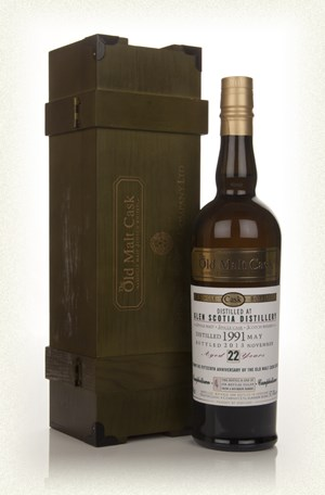 glen-scotia-22-year-old-1991-old-malt-cask-15th-anniversary-hunter-laing-whisky