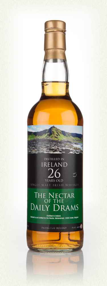 irish-single-malt-26-year-old-1987-the-nectar-of-the-daily-drams-specially-selected-by-la-maison-du-whisky