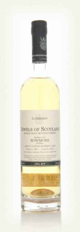 bowmore-12-year-old-jewels-of-scotland-lombard-whisky
