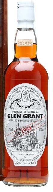 Glengrant 1955
