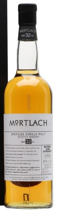 mortlach 32