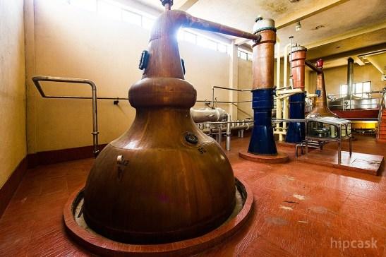 John distilleries