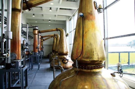2009.6金車Whisky酒廠 036