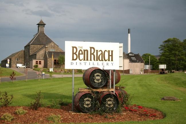 benriachdist1