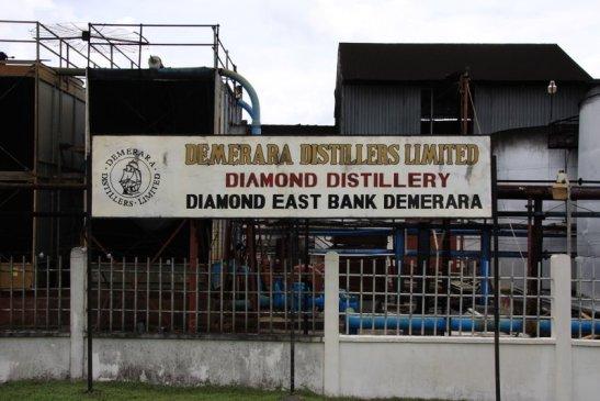 Diamond-Distillery