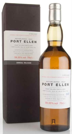 Port Ellen 2ndrelease