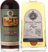Rhum St Andrews vs Uitvlugt