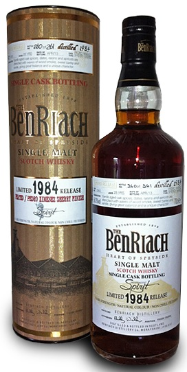 Benriach 1050