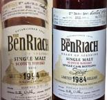 Benriach 8051050