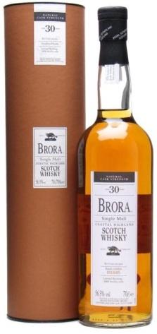 Brora 2004