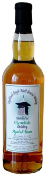 Clynelish whiskybroker