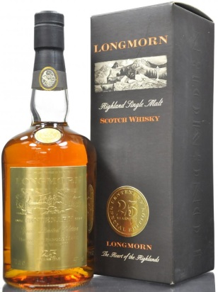 longmorn-centenary