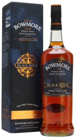 bowmore-blackrock