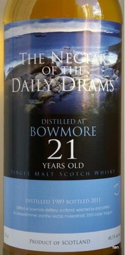 bowmore-1989-notdd